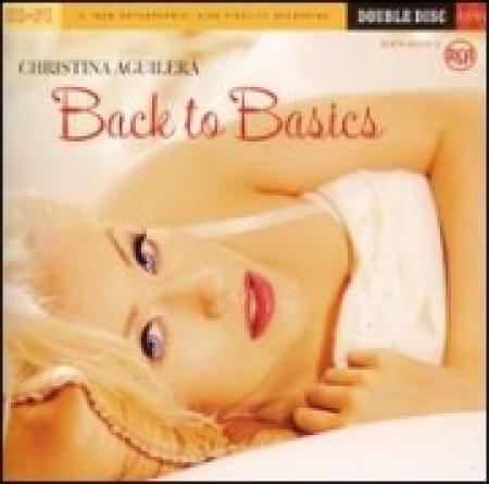 Christina Aguilera - Back to Basics ( CD DUPLO )