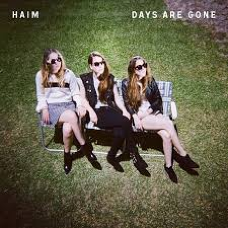 Haim - Days Are Gone CD Importado