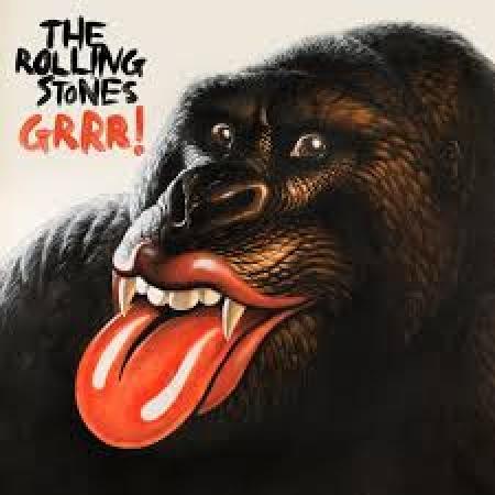 Box The Rolling Stones - GRRR !