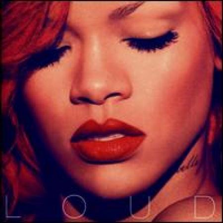 Rihanna - Loud (IMPORTADO LACRADO) CD
