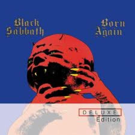 CD Black Sabbath - Born again Duplo ( Deluxe Edition ) PRODUTO INDISPONIVEL