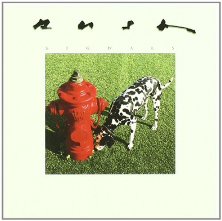Rush - Signals REMASTERS (IMPORTADO) (CD)