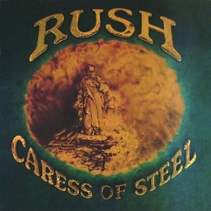 Rush - Caress of Steel REMASTERS (IMPORTADO) (CD)(731453462526)
