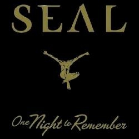 SEAL - One Night To Remember CD + DVD