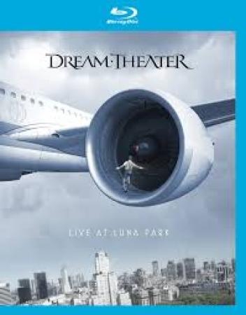 Dream Theater - Live At Luna Park blu-ray IMPORTADO (LACRADO)