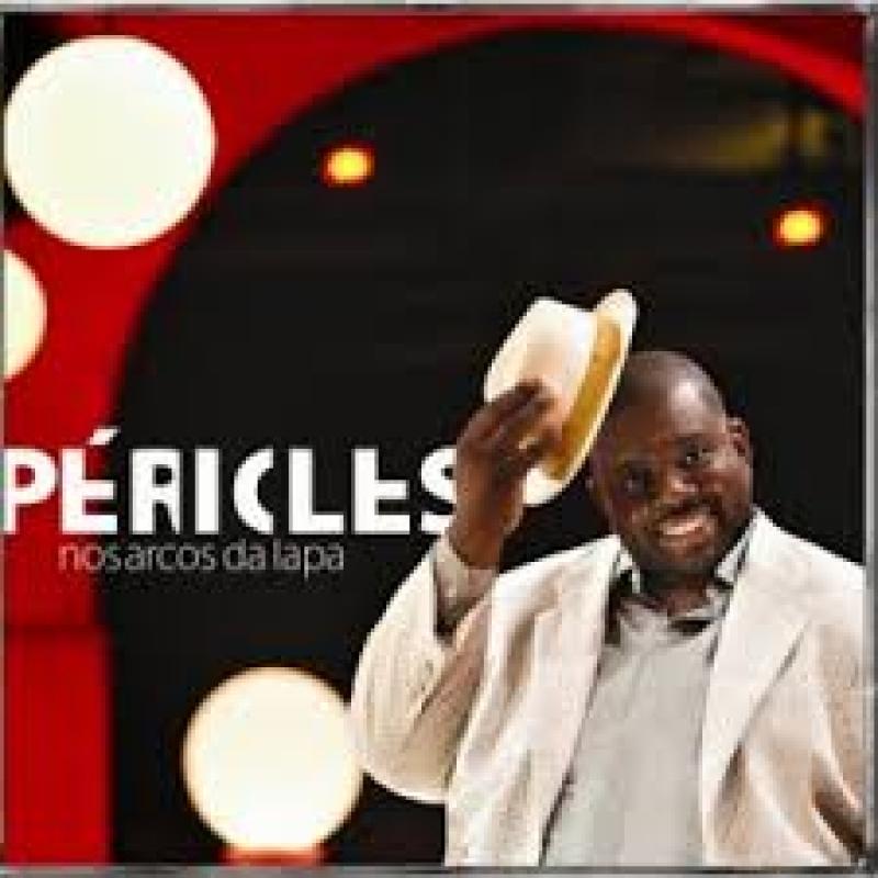 Pericles - Nos Arcos Da Lapa (CD)