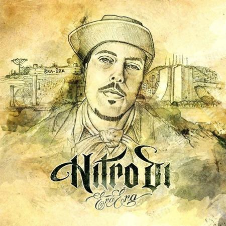 Nitro Di - Era Era( CD)