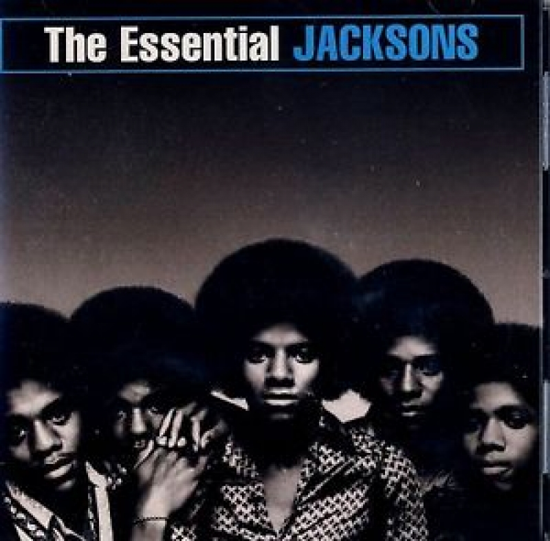CD The Essential Jacksons - The Jacksons