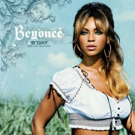 CD Beyoncé - B Day Deluxe Edition Duplo Digpack Importado