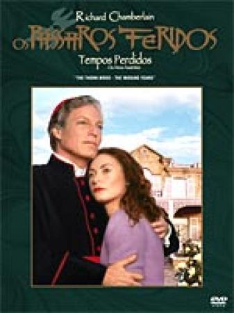 Os Passaros Feridos - Tempos Perdidos (DVD)