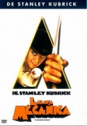 A Clockwork Orange ( DVD )
