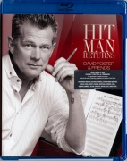 David Foster - Friends Hit Man Returns IMPORTADO (BLURAY)