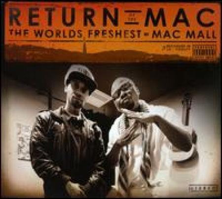Mac Mall - Return Of The Mac Importado