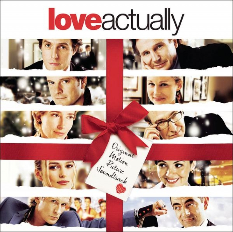 Love Actually - Soundtrack IMPORTADO (CD)