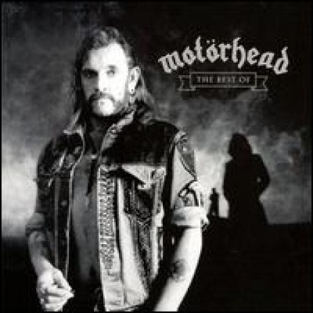 Motorhead - Best Of CD Duplo IMPORTADO (LACRADO)
