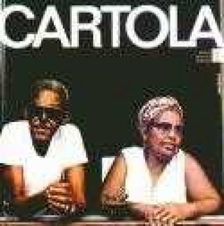 Cartola - O mundo é um moinho (CD) DIGIPAK
