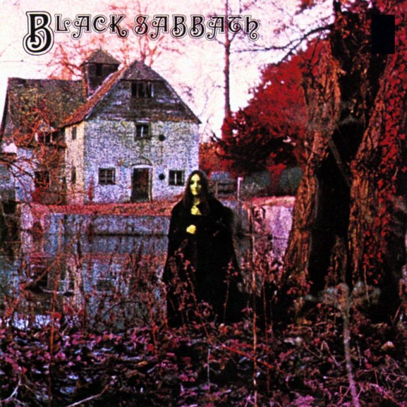 Black Sabbath - Black Sabbath IMPORTADO (CD)