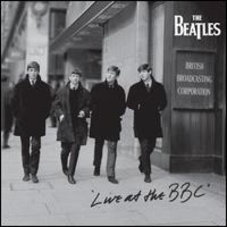 The Beatles - Live at the BBC Duplo E Importado Lacrado