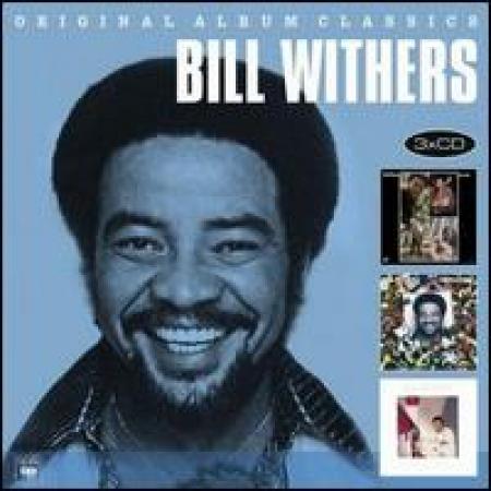 Box Bill Withers - Original Album Classics ( 3 CD )