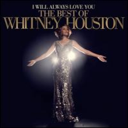 Whitney Houston - I Will Always Love You: The Best of Whitney Houston ( CD Duplo )