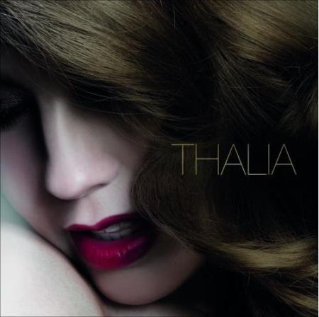 CD Thalia Edição Brasil PRODUTO INDISPONIVEL