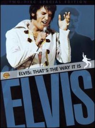 Elvis - Thats the Way It Is ( CD Duplo )
