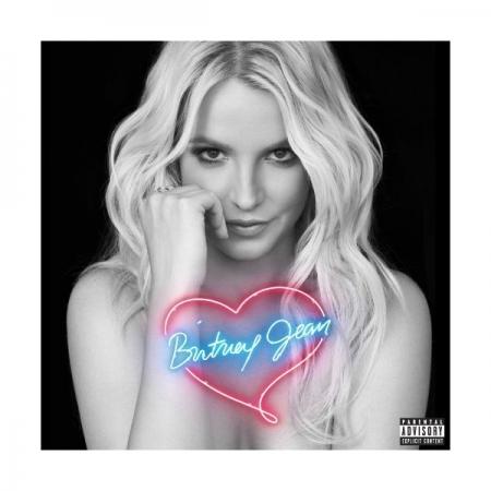 Britney Spears Britney Jean (Deluxe Edition) CLEAN IMPORTADO
