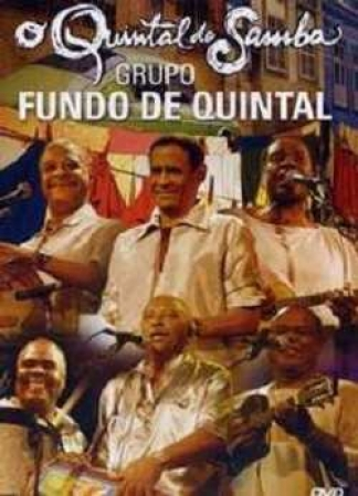 Fundo de Quintal - O Quintal do Samba