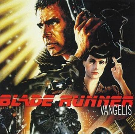 Blade Runner - VANGELIS ( TRILHA SONORA DO FILME )