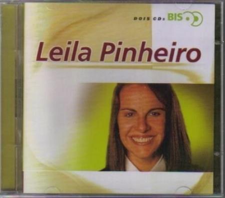 Leila Pinheiro - Dois Cds Bis