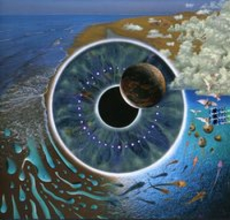 Pink Floyd - Pulse CD Duplo ( Importado e Lacrado  ) (074646706428)
