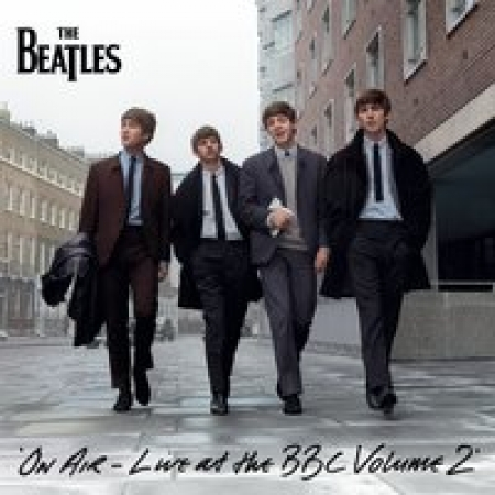 The Beatles - On Air Live at the BBC Vol 2 Duplo E Importado Lacrado