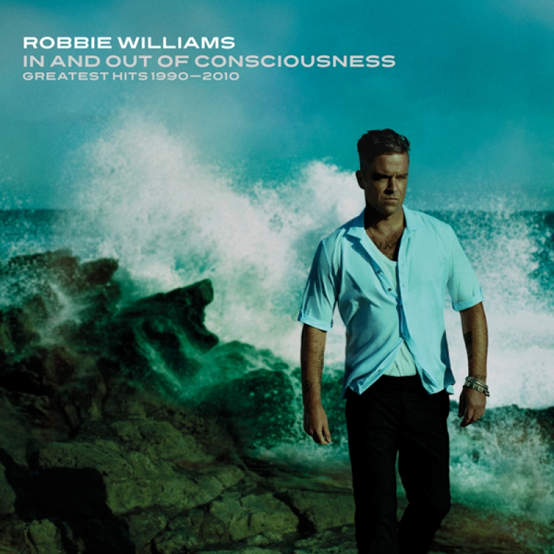 Robbie Williams - In And Out Of Consciousness ( CD Duplo )