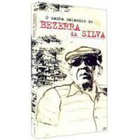 Box Bezerra da Silva - O Samba Malandro de Bezerra da Silva