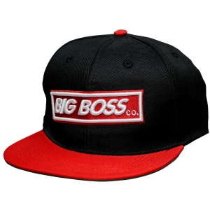 BONE BIG BOSS SNAPBACK