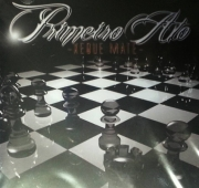 .Primeiro Ato - Xeque Mate ( CD ) RAP NACIONAL
