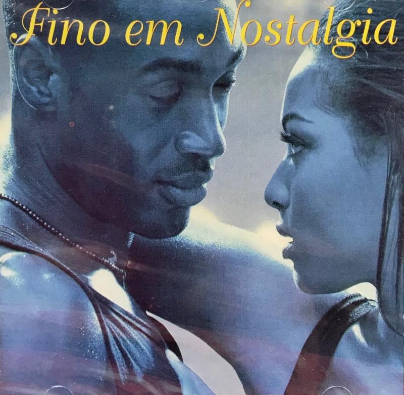 Fino em Nostalgia - Coletania de nostalgia (CD)