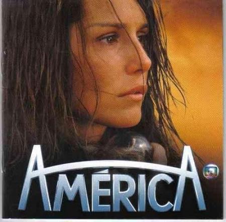 America - Nacional E Internacional Duplo