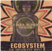 DJ Soul Slinger Presents - Ecosystem - The Brazilian Joint ( CD )