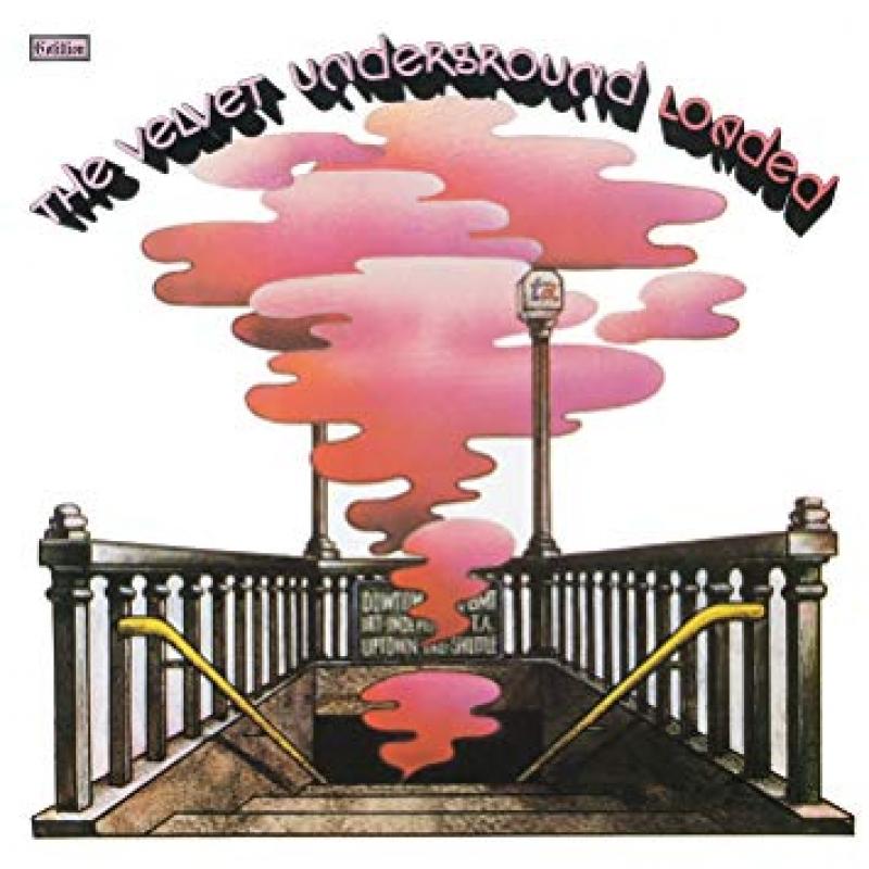 The Velvet Underground - Loaded (CD)
