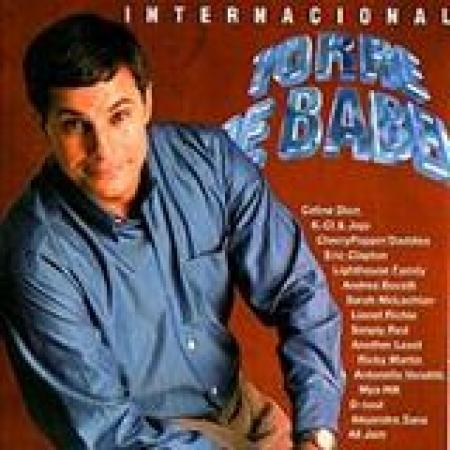 CD Torre de babel - Internacional ( Novelas )