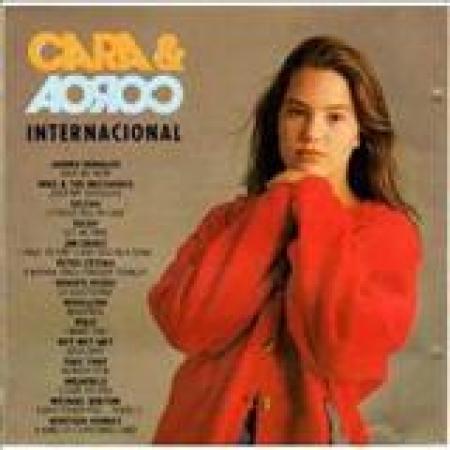 CD CARA E COROA INTERNACIONAL ( Novelas )