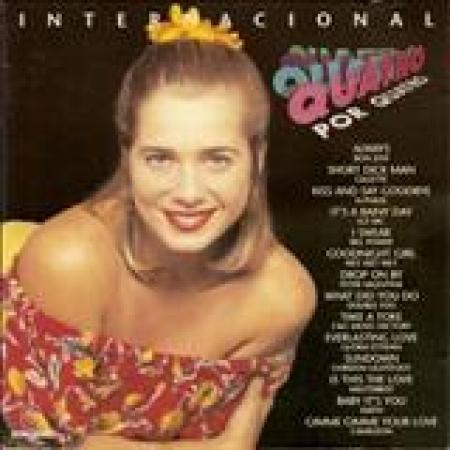 CD Quatro por Quatro - Internacional ( Novelas )