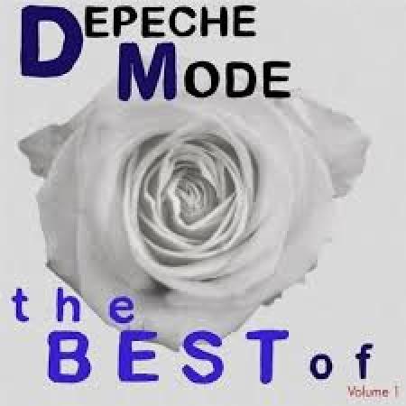 The Best of Depeche Mode Volume 1 ( CD )