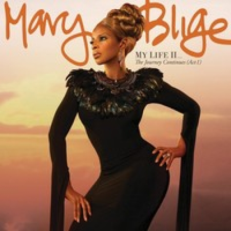 Mary J. Blige My Life II:the Journey Continues: Act 1 Deluxe Edition
