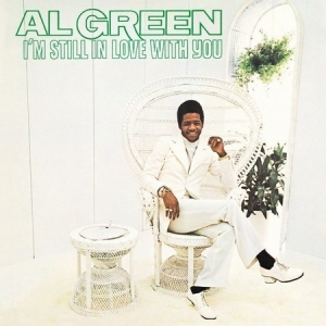 LP Al Green - Im Still In Love With You (VINYL IMPORTADO LACRADO)