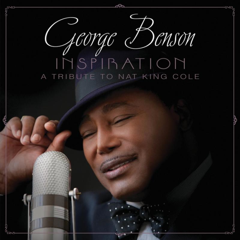 LP George Benson - Inspiration, A Tribute To Nat King Cole VINYL IMPORTADO