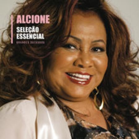 Alcione - Seleção Essencial Grandes Sucessos ( CD )