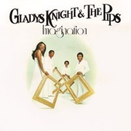 Gladys Knight & the Pips - Imagination Expanded Edition ( CD )