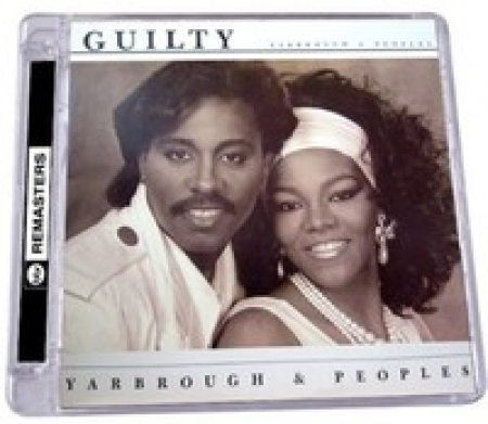 Yarbrough & Peoples - Guilty Expanded Edition ( CD )